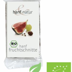 CBD Marketplace Barre au fruit et au chanvre Bio