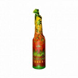 CBD Marketplace Bière Chanvre CBD rasta