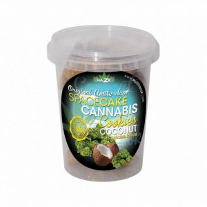 CBD Marketplace cookies chanvre coco