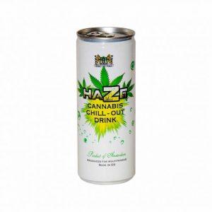 Boisson Chill Out Cannabis
