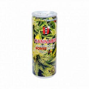 CBD Marketplace boisson énergisante cannabis CBD