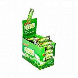 CBD Marketplace Bonbons menthe dextrose chanvre