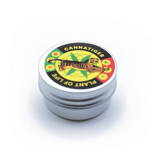 CBD Marketplace creme cannatiger CBD 3% 15ml