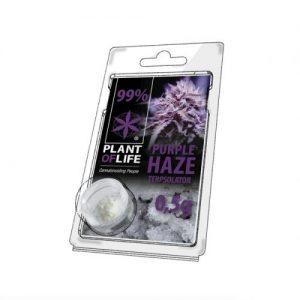 CBD Marketplace cristaux Cbd purple haze 99% 500mg