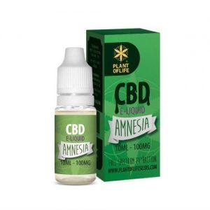 CBD Marketplace E-liquide amnesia CBD 100mg