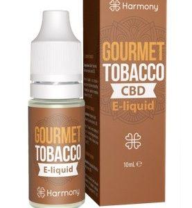 CBD Marketplace CBD Gourmet Tobacco 10ml