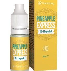 CBD Marketplace E-liquide CBD pineapple 10ml