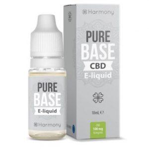 CBD Marketplace E-liquide CBD pure base