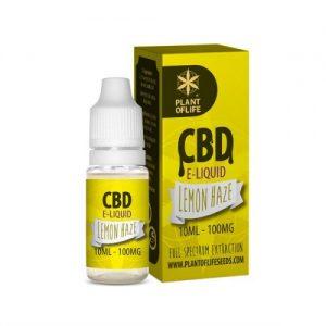 CBD Marketplace E-liquide Lemon Haze CBD 100mg