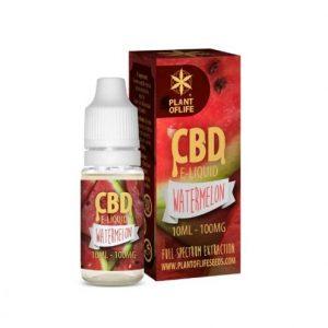 CBD Marketplace E-liquide pastèque CBD 100mg