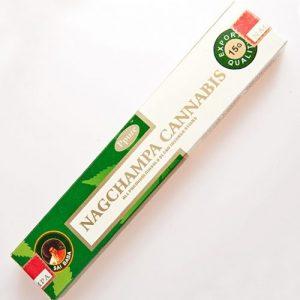 CBD Marketplace encens cannabis 15g