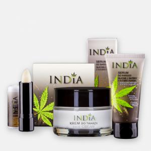 CBD marketplace Mini set India