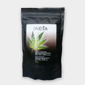 CBD Marketplace Poudre Protéine Chanvre Bio India 500g
