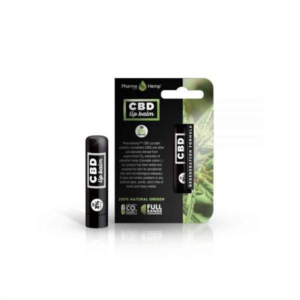 CBD Marketplace Stick pour Lèvres au CBD 3%