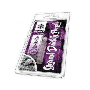 CBD Marketplace Terpènes Grand Daddy Purple 1ml