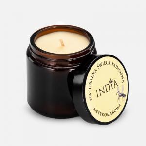CBD Marketplace Bougie anti-moustique chanvre India