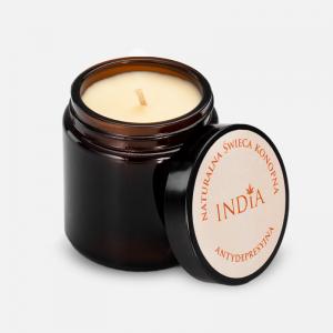 CBD Marketplace Bougie chanvre India