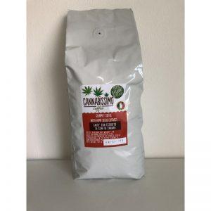 CBD Marketplace - Grains de café CBD 1kg