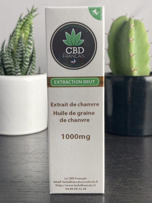 CBD Marketplace - Huile CBD 10% Le Cbd Français