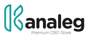 Logo kanaleg Premium cbd store - CBD Marketplace
