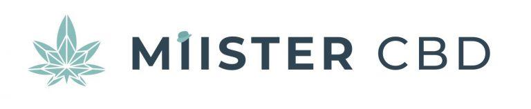 CBD Marketplace - Logo Miister CBD