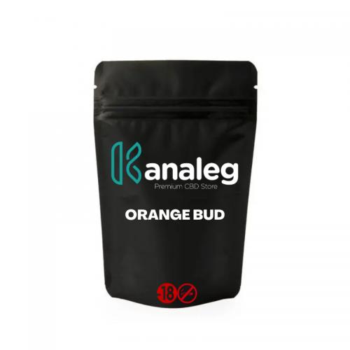 CBD Marketplace - Orange Bud CBD - Kanaleg
