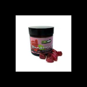 Bonbons CBD 3% | Framboise - CBD Marketplace