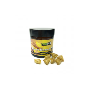 Bonbons CBD 3% | Cassis - CBD Marketplace