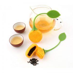 Infuseur à thé Citron - CBD Marketplace
