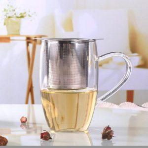 Infuseur à thé réutilisable - CBD Marketplace