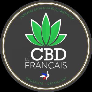 CBD Marketplace - Logo Le Cbd Français