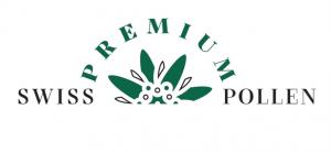 Logo swiss premium pollen - Cbd marketplace