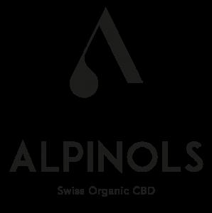 LOGO ALPINOLS | CBD Marketplace