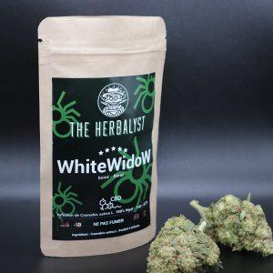 CBD White Widow | CBD Marketplace