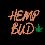 Logo |HempBud | CBD Marketplace