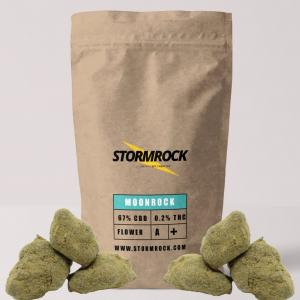 MoonRock CBD | StormRock | CBD Marketplace
