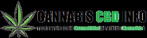 Logo | Cannabis CBD info | CBD Marketplace