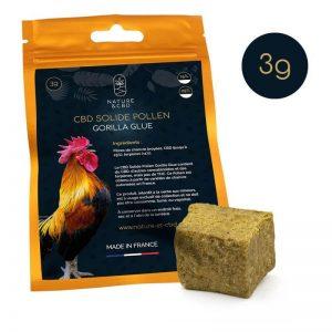 Pollen Gorilla Glue 3gr CBD| Nature & CBD | CBD Marketplace