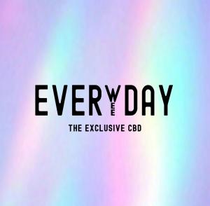 Logo | Everyweeday | CBD Marketplace