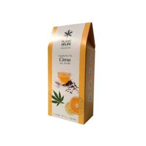 Infusion Citron 3% CBD | Plant Of Life | CBD Marketplace