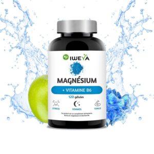 Magnesium | Milsens CBD | CBD Marketplace