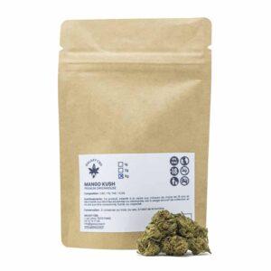 Fleur CBD Mango Kush | Galaxy CBD | CBD Marketplace