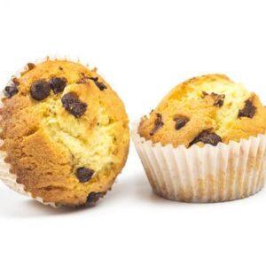 Muffins Chocolat Isolat CBD | Milsens CBD | CBD Marketplace