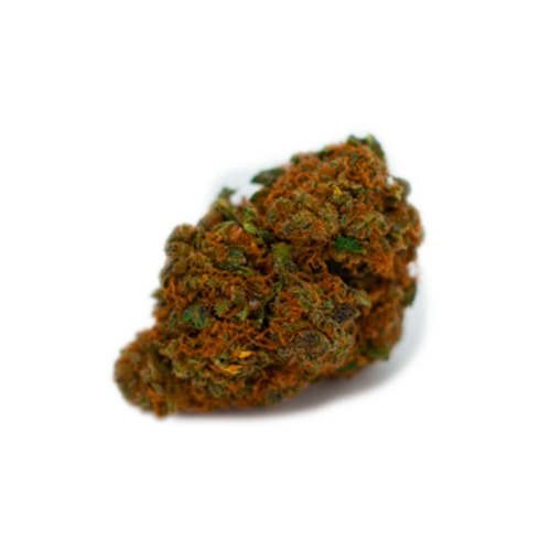 Fleur CBD Orange Bud | Saveurs x Hemeka® | CBD Marketplace