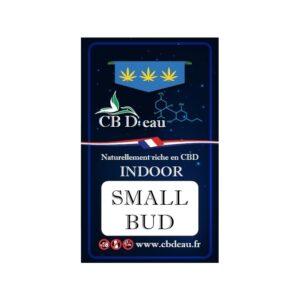 SMALL BUD Fleur de CBD | CBD'Eau | CBD Marketplace