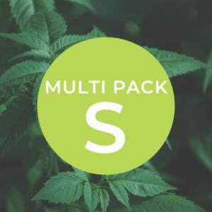 Multi Pack S | Milsens | CBD Marketplace