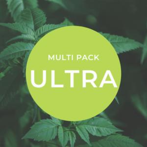 Multi Pack Ultra | Milsens | CBD Marketplace