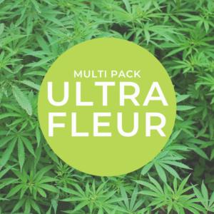 Multi Pack M Fleurs | Milsens | CBD Marketplace