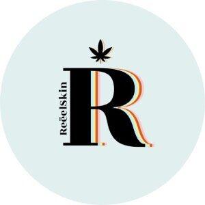 Logo Reeelskin CBD | CBD Marketplace